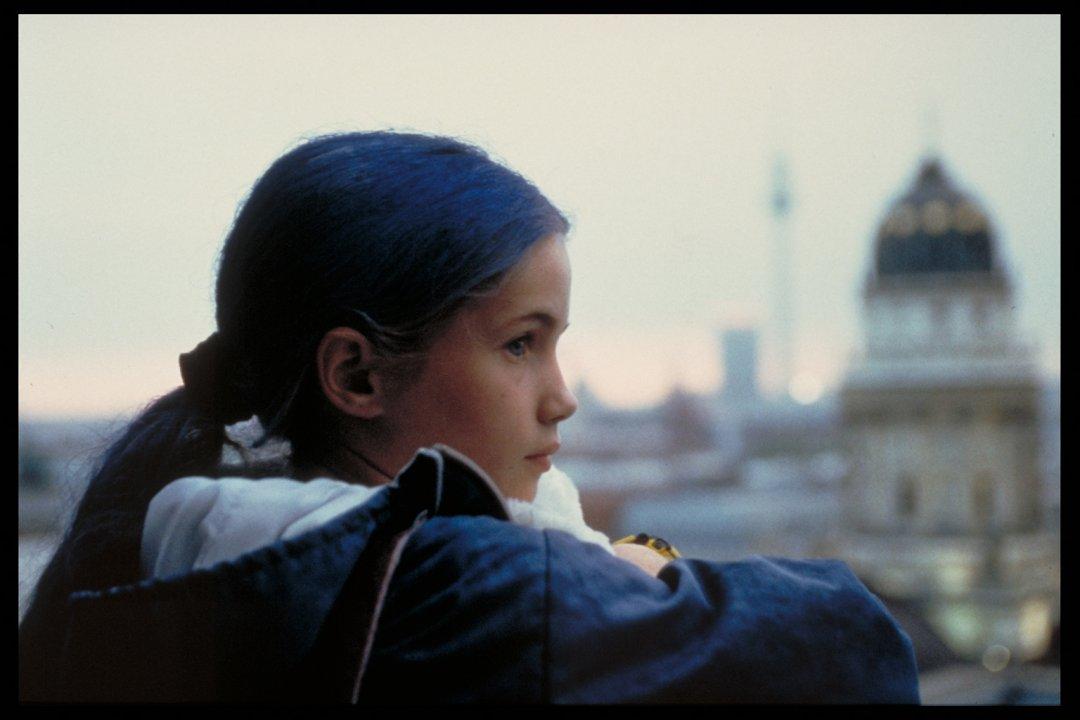 Heidi Film 1988