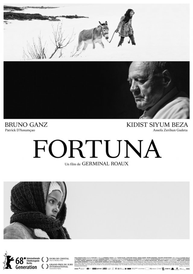 Fortuna (2018) - VEGA Film & Distribution